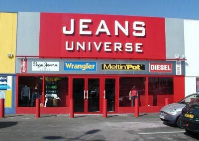 Jean Universe 2
