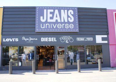 Jean Universe 1