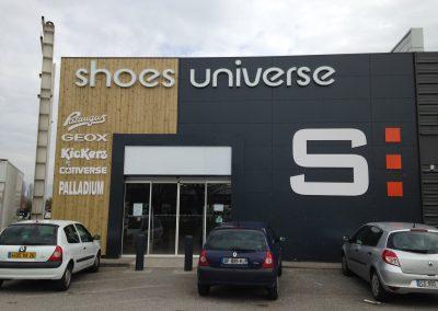 Shoes Universe