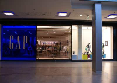 Gap Paris