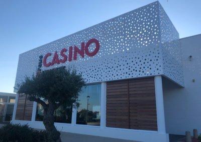 Casino Circus Leucate